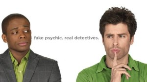 What We're Watching: I Know, You Know, That 'Psych' Is a Great Show