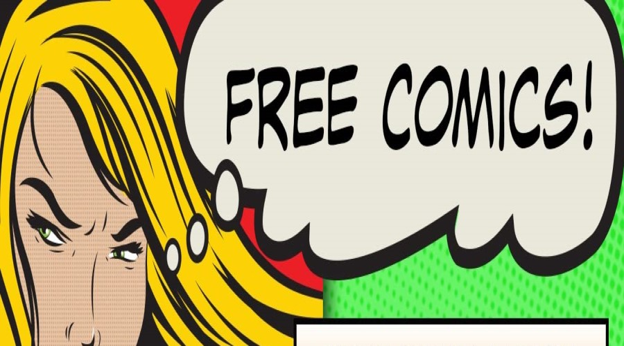 Best Site to Read Comics Online for Free post thumbnail