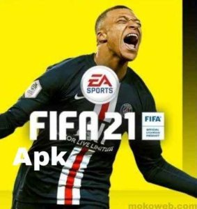 FIFA 21 Mod FTS Apk Obb Data Offline Download Android