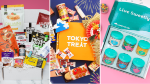 8 Amazing Subscription Boxes for All Types of Snack Lovers