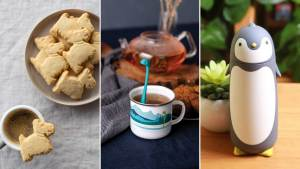 Holiday 2020: 15 Cute Stocking Stuffers for Tea Lovers
