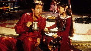 Make Judy the Elf's Hot Cocoa From 'The Santa Clause' With Help From YouTube