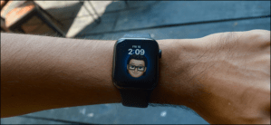 How to Create and Use Memoji on Apple Watch