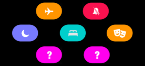 What Do All the Modes Do on My Apple Watch?