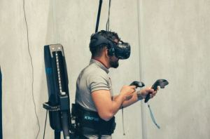 What is the Future of Virtual Reality Games?