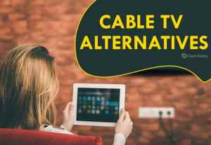Top 8 Best Cable TV Alternatives of 2021 – Cut the Cord