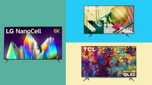 The 5 Best TVs for Your Next-Gen Console