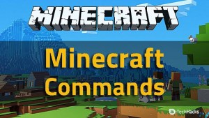 Top 10 Minecraft Console Commands and Cheats 2021