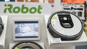 iRobot's Roombas Can't Go Home, They're Drunk—Update Weeks Away