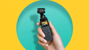 Deal Alert: Grab the DJI Osmo Pocket 4K Gimbal Camera for Half Off