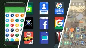 What Is an Android Icon Pack and How Do You Use Them?