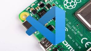 Raspberry Pi Finally Gets a Great Text Editor—From Microsoft