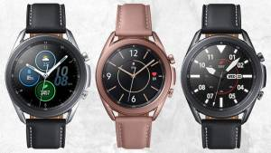 """Samsung Galaxy Watch 3 Loses """"Get Location"""" Feature, Gains SmartThings Find"""