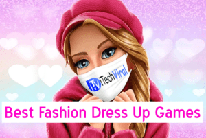10 Best Fashion Dress Up Games For Free (Android & iOS)