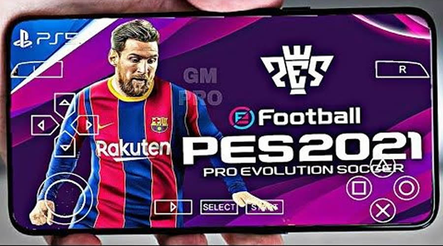 PES 2021 PPSSPP ISO Direct Download Links post thumbnail