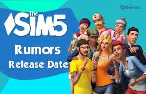 Sims 5 Release Date Confirmed, Price, Download (2021)