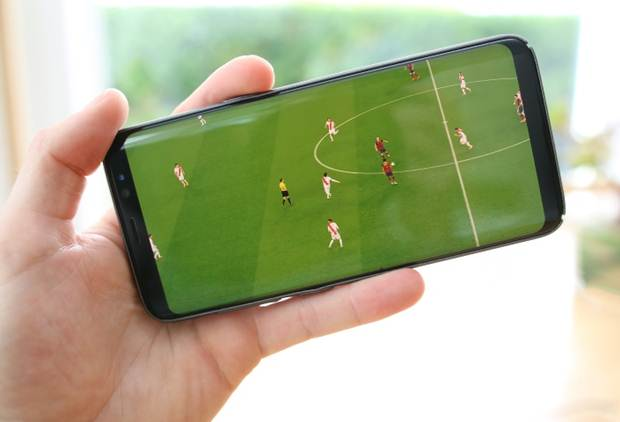 best apps to watch live football matches