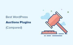 7 Best Auction Plugins for WordPress (2021)