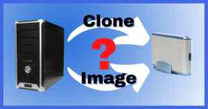 What's the Difference Between a Clone and an Image? – Ask Leo!