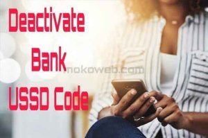 Lost Your Phone? See How to Deactivate Your Bank USSD Code Profile