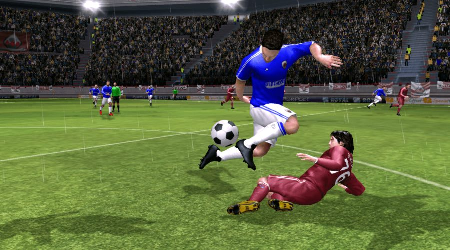 Download Dream League Soccer Classic for Android post thumbnail