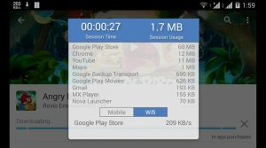 Download Internet Speed Meter Pro for Android | Mod App