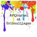 Artjournal et gribouillages