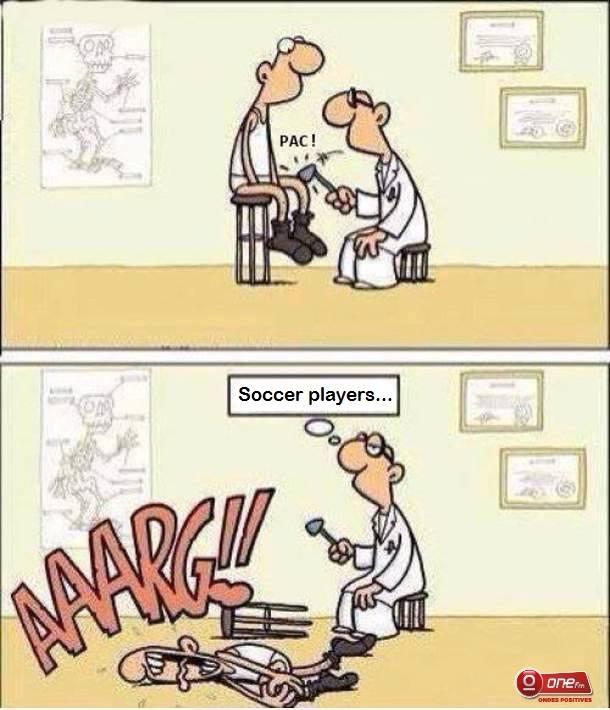 soccer joke