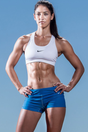 allison-stokke hot sport babe