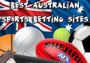 Australian Sports Betting Sites