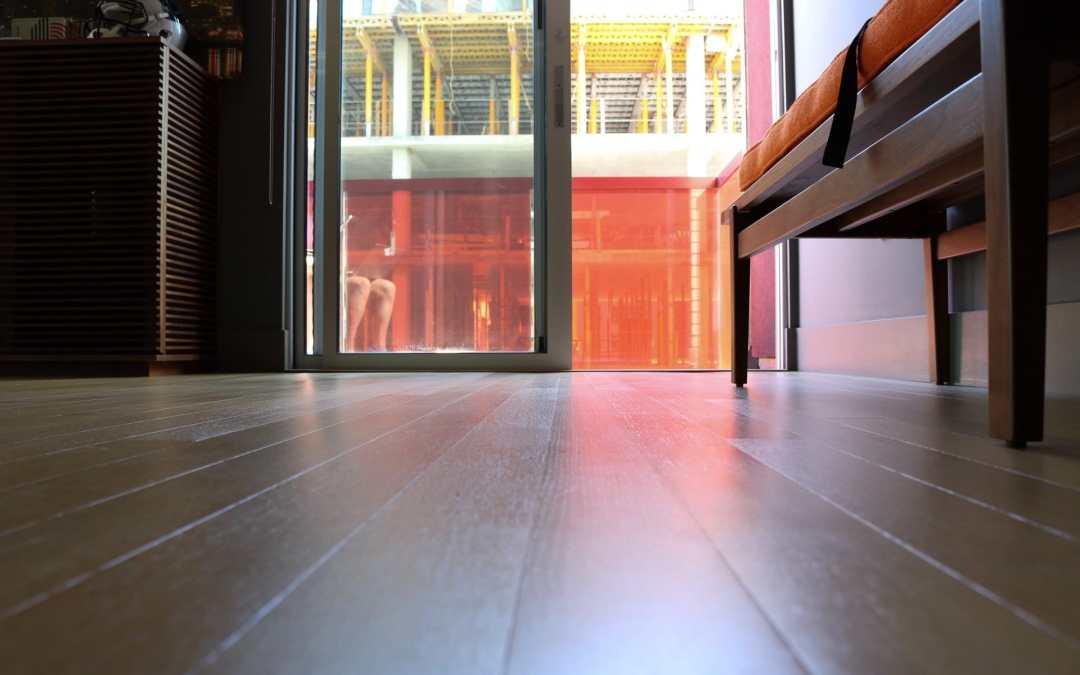 Sliding Glass Patio Door Installation Instructions