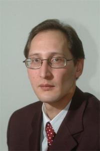 ФРИ: Александр Юрьевич Назаров