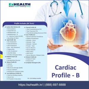 ezhealth-cardiac-profile-b