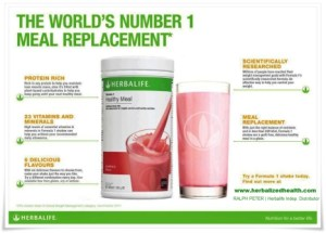 the best protein shake