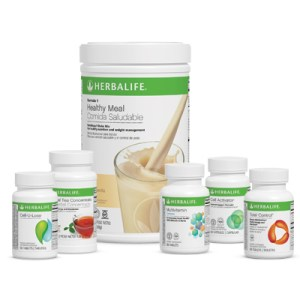 Advanced Herbalife Products US