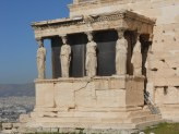 Can't not have a picture of those fine caryatids.