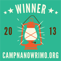 Camp-NaNoWriMo-2013-Winner-Lantern-Square-Button