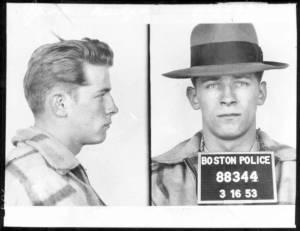 Whitey Bulger - Most Wanted