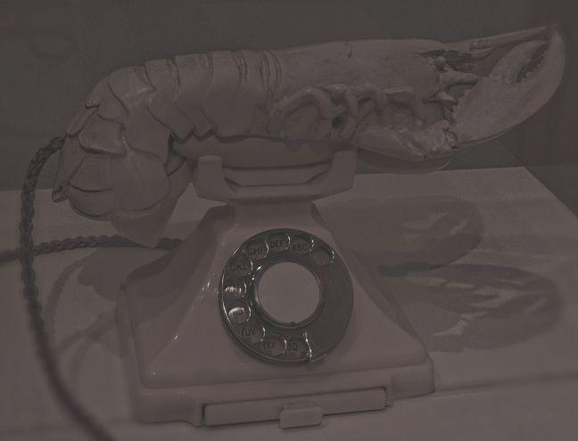 Dali phone