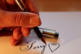 hand-schreiben