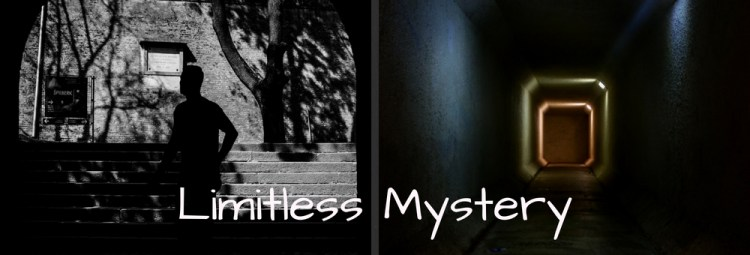 Limitless Mystery Aug_Sept