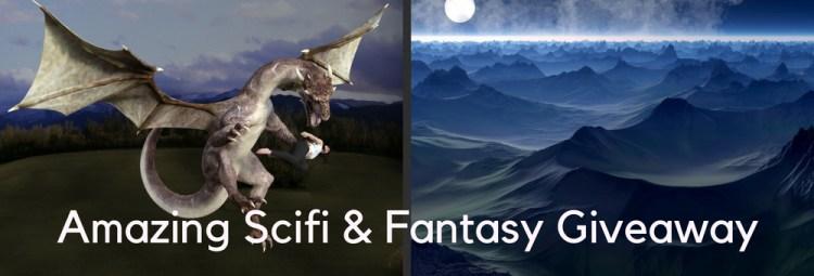 amazinf scifi and fantasy
