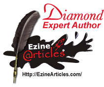 EzineArticles Diamond Author