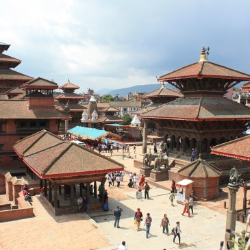 Traveling to Kathmandu, Nepal? Consider Visiting These Places in Kathmandu Valley
