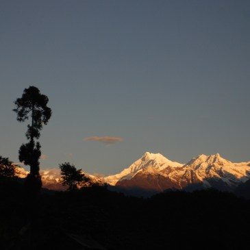 A Complete Guide to Kanchenjunga Circuit Trek