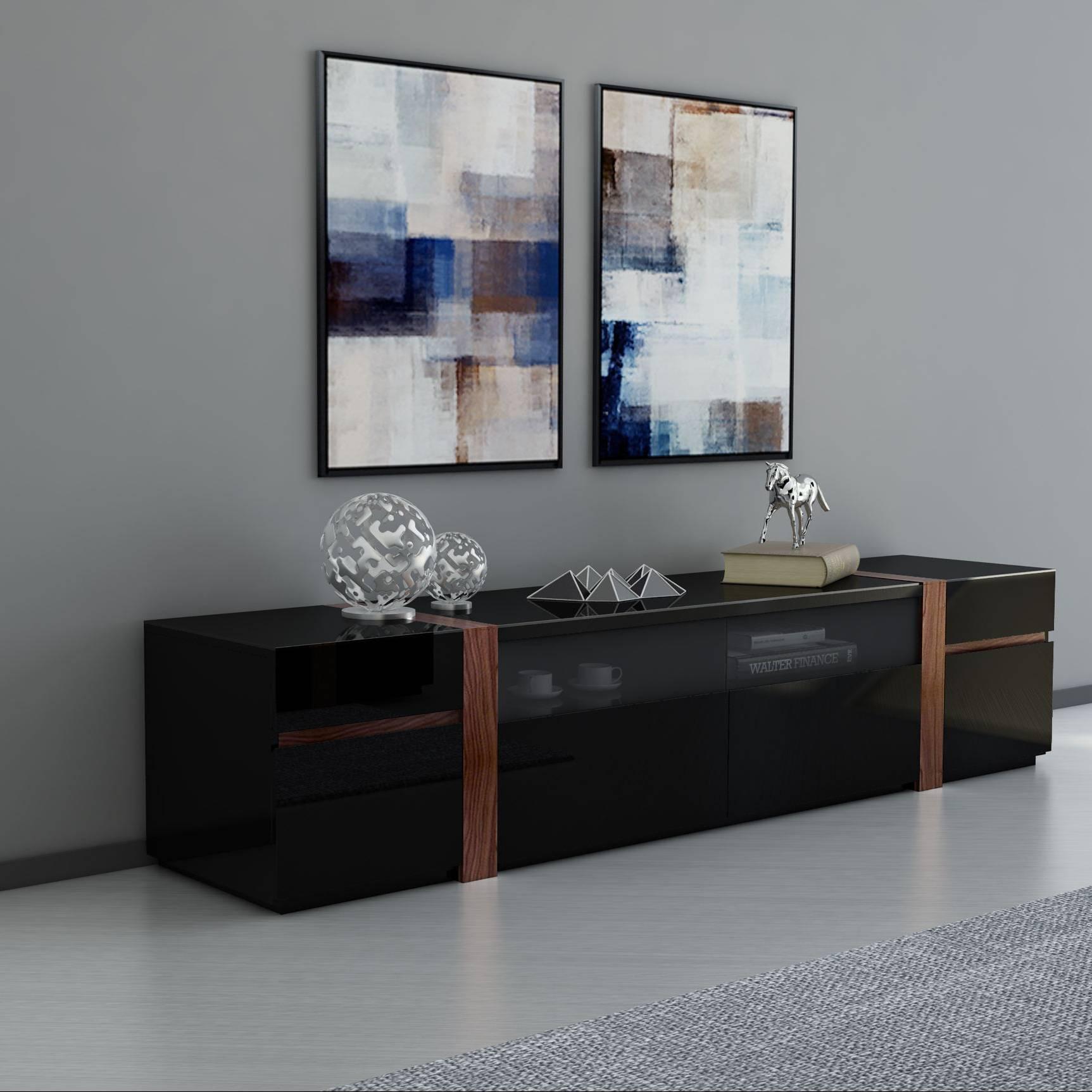 meuble tv ezio design