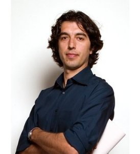 Dr. Valter Longo