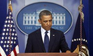 Pres. speaks on Boston bombings