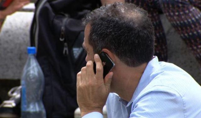 Phone User