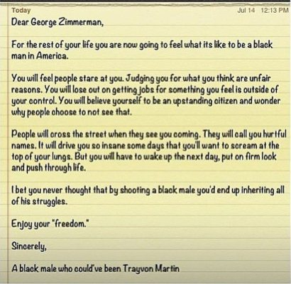 open letter to GZ